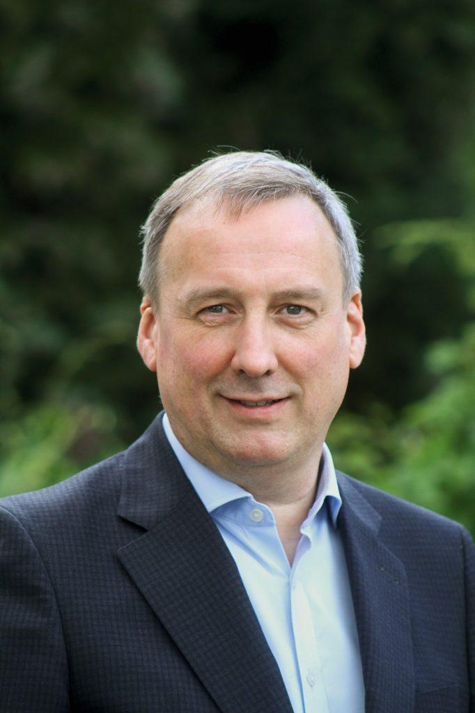 Jochen Brückmann, Präsident